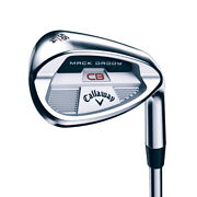 Callaway Mack Daddy Cb Wedges Graphite Shaft - New - Pick Loft And Dexterity