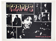 The Cramps / Vampire From The Crypt 1980