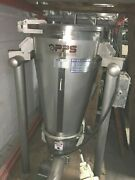 Powder Process Solutions Pps System For Food Dairy Nutrient Model K2-mv-s100