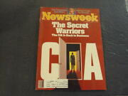 Newsweek Oct 10 1983 The Cia Joan Rivers Airlines Id61557
