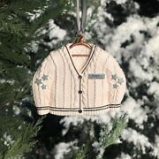 Sold Out Brand New Taylor Swift Cardigan Ornament Pre-sale