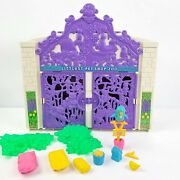 Lps Littlest Pet Shop Petting Zoo Barn Vintage 1993 Kenner Playset Accessories