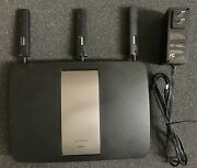 Used - Clean - Working - Linksys Ea6900 Ac1900 Ea6900 V1.1 Wireless Router
