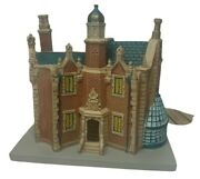 New Disney World 2020 Haunted Mansion Christmas Holiday Ornament Sold Out