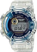 Casio Watch G-shock Frogman Love The Sea And The Earth Gf-8251k-7jr Menand039s Japan