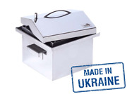 Bbq Grill/smoker/roaster/stainless Steel Smoker/outdoor Pit Bbq/portable Smokers
