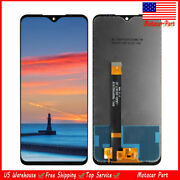 For Lg K51 Lcd Display With Touch Screen Digitizer Assembly Replacement Kit