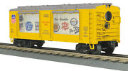 Mth Railking O Gauge Trains Up Union Pacific Operating Action Car 30-79471