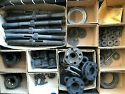Vintage Nos Sturmey Archer Bicycle Rear Hub Parts Lot... 5 Draws Content Only