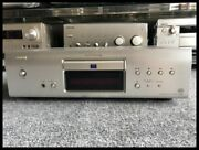 1pc Used Denon Dcd-1500ae Fever Cd Player By Dhl Or Ems W7970 Wx