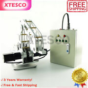 S580 3-axis Industrial Robotic Arm Assembled Load Capacity 4kg W/control Boxtop