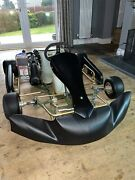 Tony Kart Rotax Max Fr125 Open To Offers