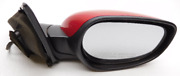 Oem Mazda Rx-8 Right Passenger Door Side View Mirror Heat Glass Motor-parts Only