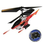 New Air Hogs - Sharp Shooter Long Shot Rc Helicopter