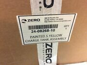 2016 16 Zero Motorcycles S Model Charge Power Tank Cover 24-08268-10 24-08207-7