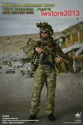 Easyandsimple 26040b 16 Special Mission Unit Part Xi Soldier Collectible