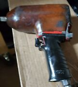 Snap-on 1/2 Drive Air Impact Wrench Gun Xt7100 Parts Or Repair Snap On Snapon