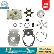 393630 Water Pump Impeller Kit For Johnson Evinrude Omc Outboard 0393630 20-35hp