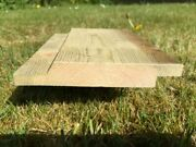 Overlap Swedish 22x125 Treated Shiplap Timber Diy Materials Shed Cladding