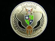 Jiatocc Joint Task Force Special Operations Ranger Challenge Coin