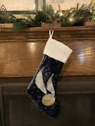 Pottery Barn Kids Harry Potter Golden Snitch Christmas Stocking Nla Discontinued