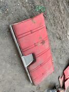 1977 Ih Scout International 1974 1960 1978 Rims Only May Deliver  Only 3 Now