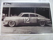 1948 Tucker Race Car Pittsburgh Pa Used Car Dealer  11 X 17 Photo / Picture