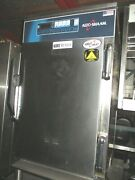 Alto-shaam Model 500-th/iii - Undercounter Electric Cook And Hold 208-240 V