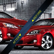 Led Sequential Headlight Corner Lamps For Lexus Is250 Is350 Is 220d Is F Model