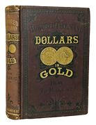 100,000 In Gold How To Make It 1876 Wall Street Panics Brokers Stock Market
