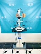 Luxvision Ibex 2 Step Led Wave Slit Lamp T20156