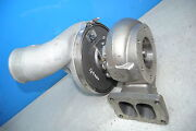 Lorry Renault Trucks New Turbocharger Turbo Charger S400 Schwitzer 5010437117