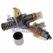 Fuel Injector Pump 186 186f 188f With Solenoid For Yanmar L100 10hp Generator