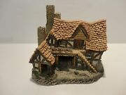 Vintage David Winter Cottages - The Bothy - No Box