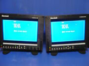 Excellent Marshall V-lcd84sb-afhd 8.4 Hd Sunbrite Monitor Steadicam Lcd