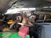 No Shipping Driver Rear Side Door Electric Base Fits 08-11 Impreza 504372