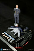 Did 16 D80149 Wwii Senior John Soldier 12inch Action Figure Collectible