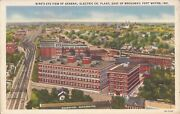 Fort Wayne, Indiana - General Electric Plant - 1934