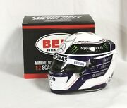 Lewis Hamiltonand039s 2020 Shakedown Collar 1/2 Helmet World Limited 500 Sold Out