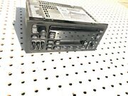 97 98 99 00 01 02 Dodge Chrysler Plymouth Jeep Oem Cd Cassette Player P04704383/