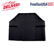 60 Bbq Grill Cover Heavy Duty For Weber Genesis E310 E330 S310 S330 Gas Grills