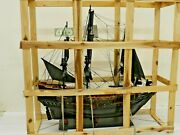 The Black Pearlfleet Classic Museum Quality Wooden Shipapprox. 38potcpirate