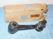 1964 1965 1966 Ford Mustang Falcon Comet Nos 6 Cylinder Power Steering Idler Arm