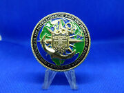 Ncis Directorate Of Intelligence And Information Sharing Code 25 2.00 Coin