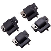 4pcs Marine Ignition Coil For Johnson Evinrude 85hp-140hp Outboard Engine 4cyl
