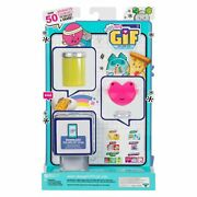 Nib Oh My Gif - Includes 3 Funny Gifs - Choose From 3 Models - New - 2020