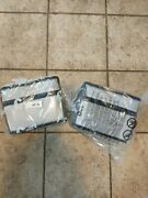 Two 2 Lowepro Truckee Sh 160 Lx Camera Bags - New