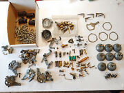 Used And New Mercedes W108 W109 280se 280sl Zenith Carburetor Parts