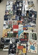 More Than 50 University Of Akron Zips Program Media Guide Yearbook