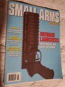 Small Arms Review Vol 24 No 9 New Magazine